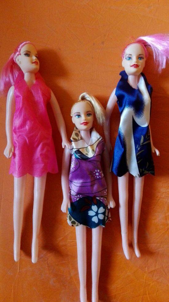 عروسک باربی فله 2000 فروش