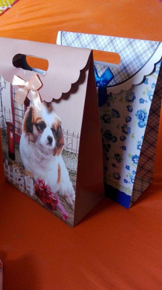 پاکت کادو کوچک 2000 فروش