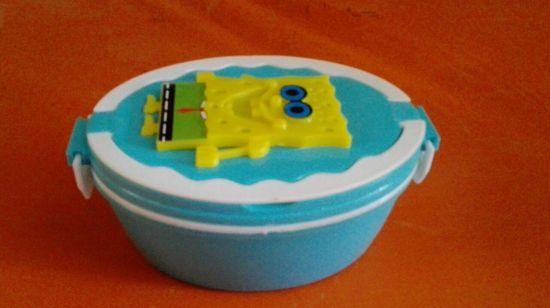 ظرف غذای کودک باب اسفنجی 2000 فروش