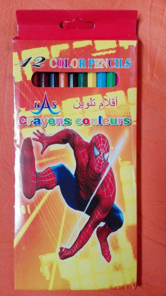 مداد رنگی 2000 فروش