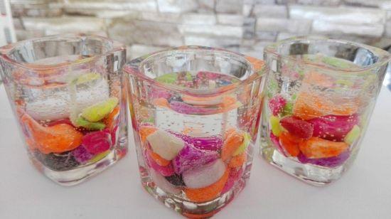 شمع لیوانی 2000 فروش