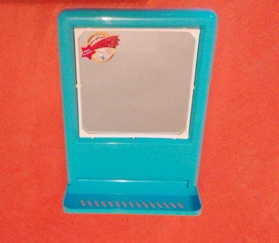 آینه تاشو صدف 2000 فروش