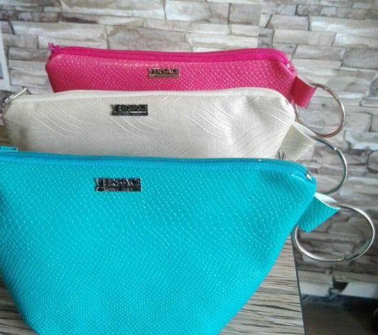 کیف آرایش حلقه دار 2000 فروش