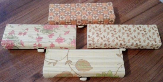 صندوقچه چوبی مستطیل 2000 فروش