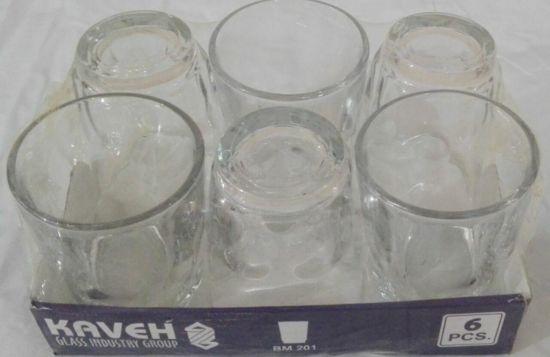 نیم لیوان شیرینگ عینکی 2000 فروش