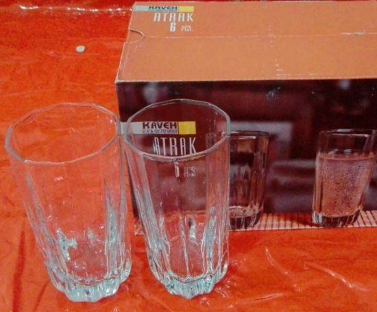 لیوان اترک کادویی 5000 فروش