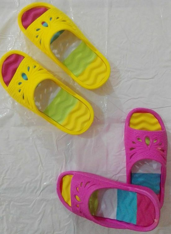 دمپایی دخترانه پرفکت 5000 فروش