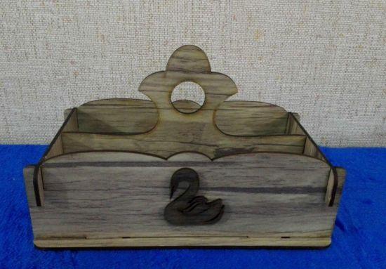 جا کاردی چوبی 2000 فروش