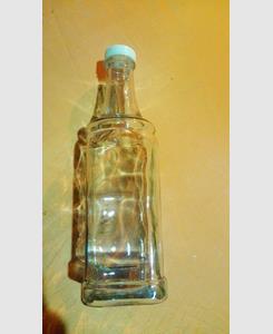 بطری آب نگین صنعت 2000 فروش