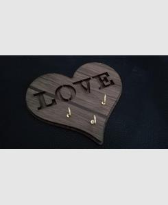 جا کلیدی قلبی 2000 فروش