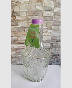 بطری آب امپراتور 2000 فروش