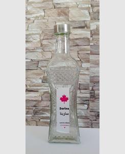 بطری آب سارینا درب استیل 2000 فروش