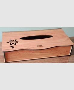 جا دستمالی چوبی 2000 فروش