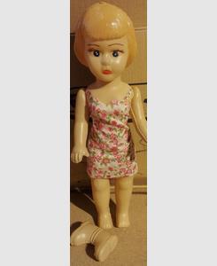 عروسک صدف 2000 فروش