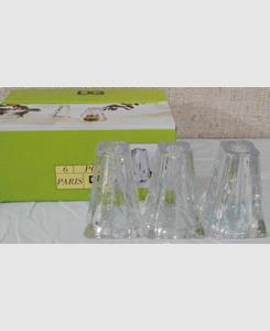 نمکپاش شیشه ای  پاریس 5000 فروش